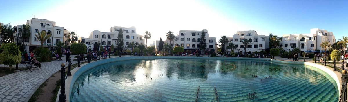 tunisia investment forum 2015